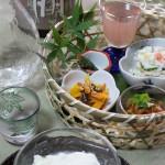 夏の薬膳前菜