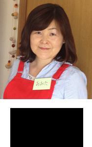 太田 美和 放送部の経験を生かしたパワフルな教え方は子供たちからも好評